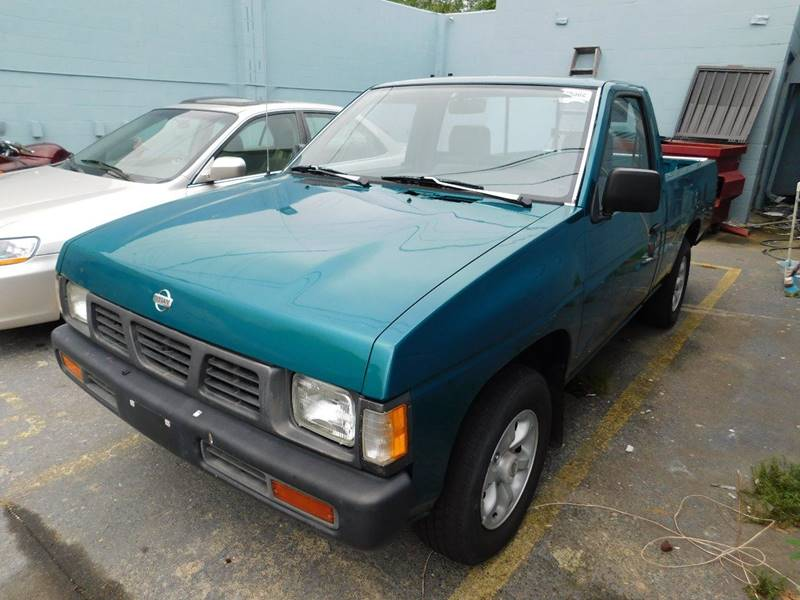 1997 Nissan Truck car for sale in Detroit