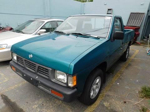 Nissan Truck For Sale Carsforsale Com