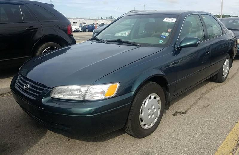 1997 Toyota Camry car for sale in Detroit