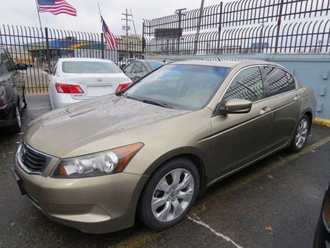 2008 Honda Accord for sale in Detroit, MI