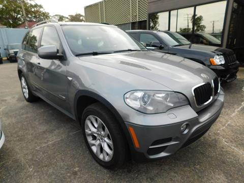 2013 BMW X5 for sale at Gus's Used Auto Sales in Detroit MI
