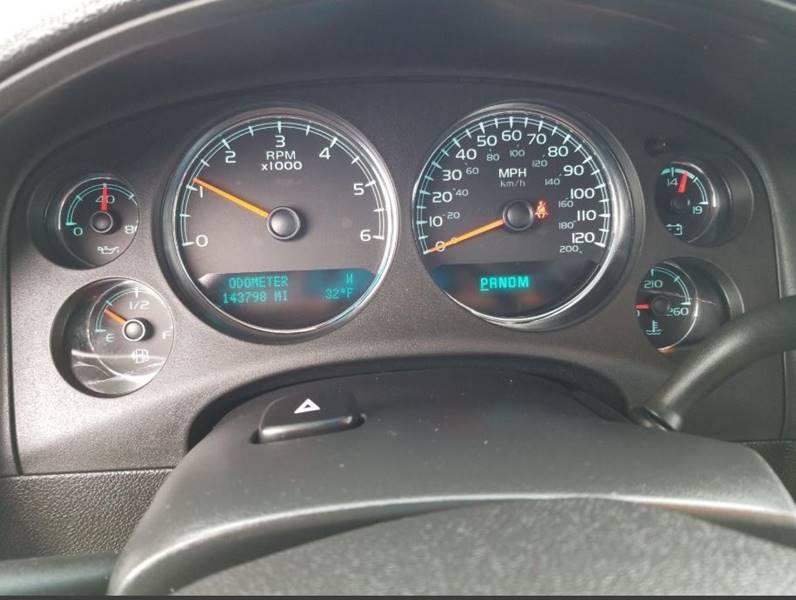 2011 GMC Sierra 1500 AWD Denali 4dr Crew Cab 5.8 ft. SB - Detroit MI