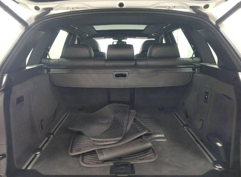 2011 BMW X5 M AWD 4dr SUV - Detroit MI