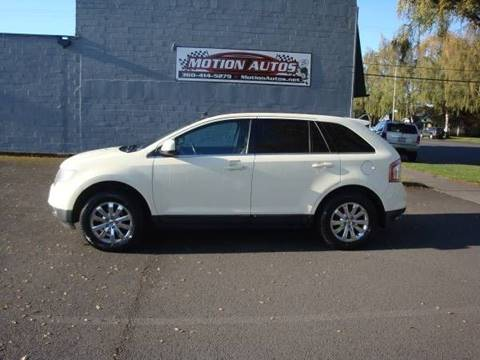 2008 Ford Edge for sale in Longview, WA