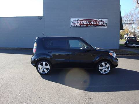 2010 Kia Soul for sale in Longview, WA