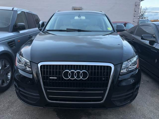 Used Audi Q For Sale CarGurus - Audi car q5