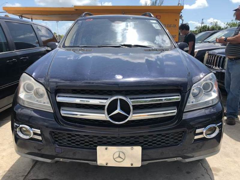 Mercedes-Benz Used Cars Used Cars For Sale Miami America Auto ...