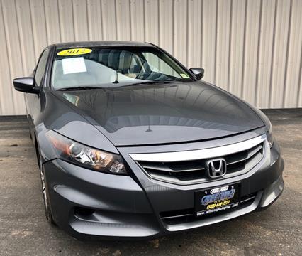 2012 Honda Accord for sale in Harrisonburg, VA