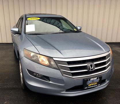 2010 Honda Accord Crosstour for sale in Harrisonburg, VA
