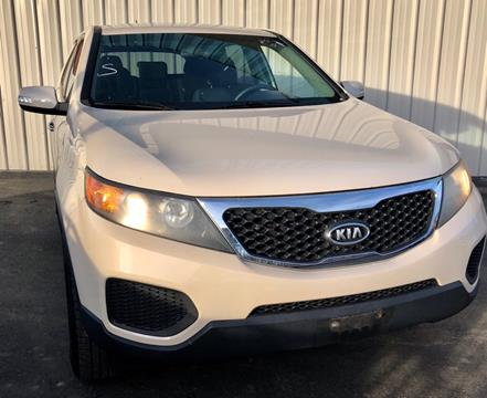 2011 Kia Sorento for sale in Harrisonburg, VA