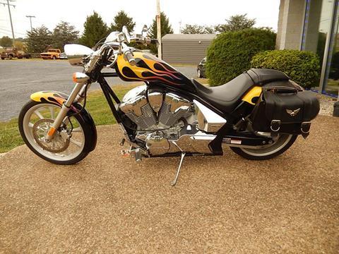 2010 Honda Fury for sale in Harrisonburg, VA