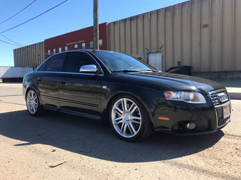 2007 Audi S4 for sale in Hasbrouck Hights, NJ