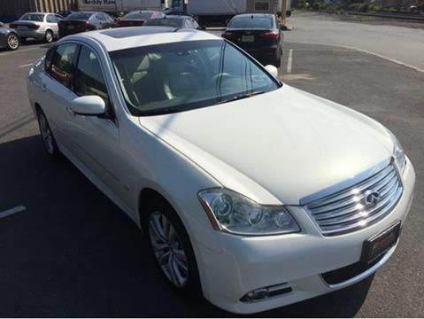 2008 Infiniti M35 for sale in Hasbrouck Hights, NJ