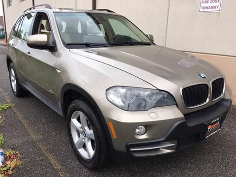 2007 BMW X5 for sale in Hasbrouck Hights, NJ