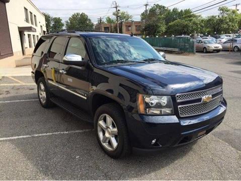 2009 Chevrolet Tahoe for sale in Hasbrouck Hights, NJ