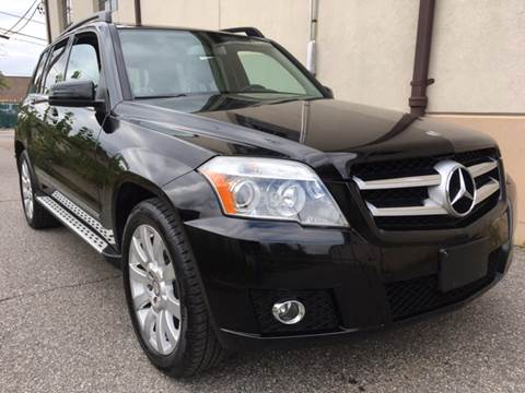2010 Mercedes-Benz GLK for sale in Hasbrouck Hights, NJ