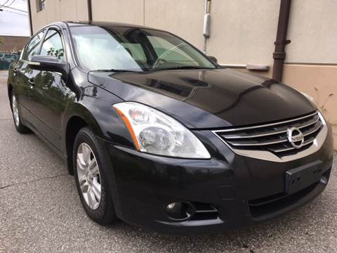 2010 Nissan Altima for sale in Hasbrouck Hights, NJ