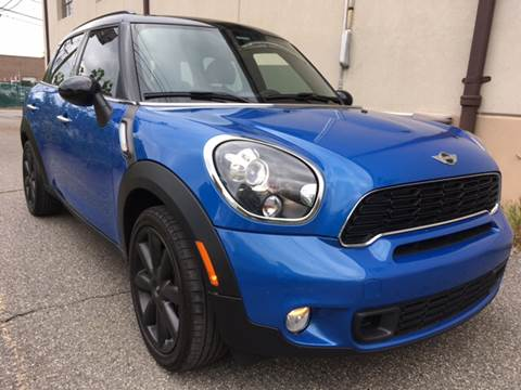 2014 MINI Countryman for sale in Hasbrouck Hights, NJ
