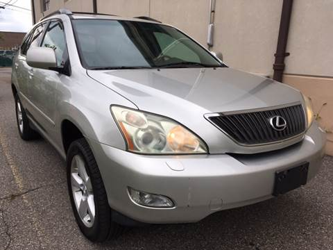 2005 Lexus RX 330 for sale in Hasbrouck Hights, NJ