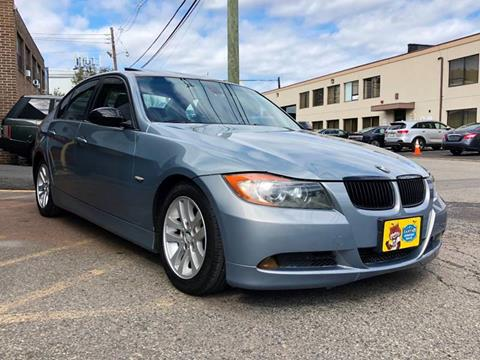 2006 bmw 3 series for sale carsforsale com