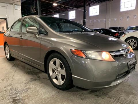 2007 Honda Civic for sale in Hasbrouck Hights, NJ