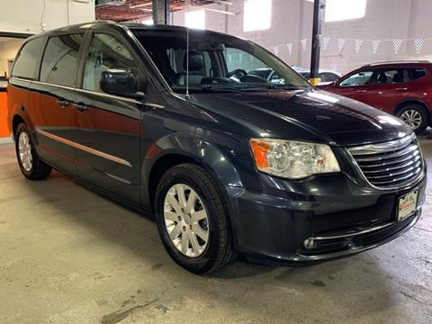 Minivans For Sale >> Used Minivans For Sale In New Jersey Carsforsale Com