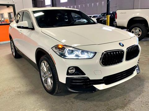 2018 BMW X2 for sale in Hasbrouck Hights, NJ