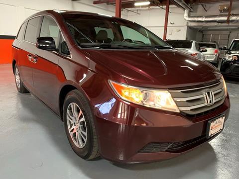 2011 Honda Odyssey for sale in Hasbrouck Hights, NJ