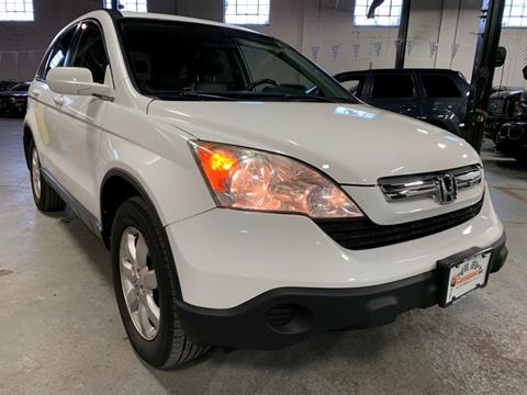 2008 Honda CR-V for sale in Hasbrouck Hights, NJ