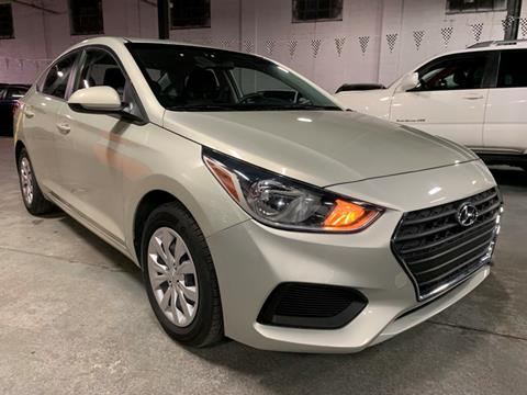 2018 Hyundai Accent for sale in Hasbrouck Hights, NJ