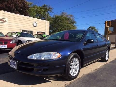 2003 Dodge Intrepid for sale in Kenosha, WI