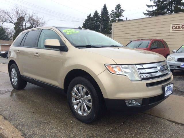 2007 Ford Edge for sale at 30th Avenue Car Corral in Kenosha WI
