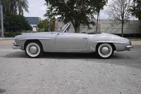 1959 Mercedes-Benz 190-Class for sale in Doral, FL