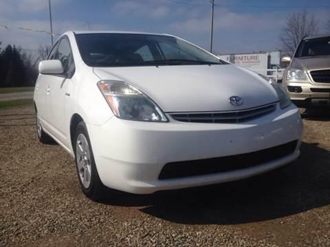 2008 Toyota Prius for sale in Petoskey, MI