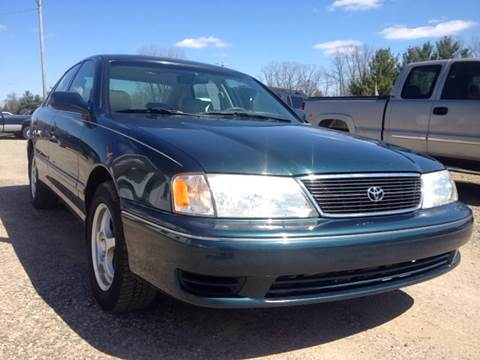 1998 Toyota Avalon for sale in Petoskey, MI