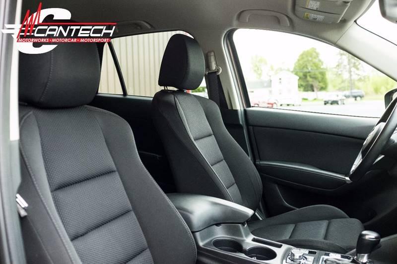 2016 Mazda CX-5 AWD Touring 4dr SUV - North Syracuse NY