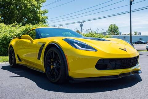 2015 Chevrolet Corvette for sale at Cantech Automotive in North Syracuse NY