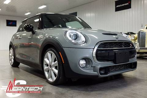 2015 MINI Hardtop 2 Door for sale at Cantech Automotive in North Syracuse NY