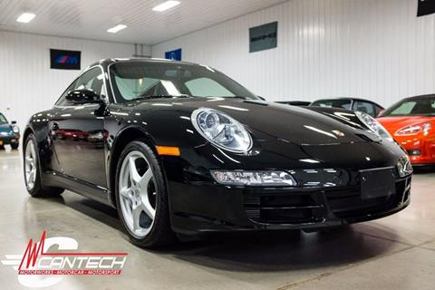 2007 Porsche 911 for sale at Cantech Automotive in North Syracuse NY