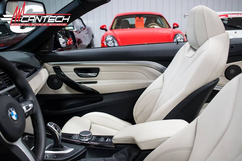 2018 Bmw 4 Series 430i 2dr Convertible In North Syracuse NY