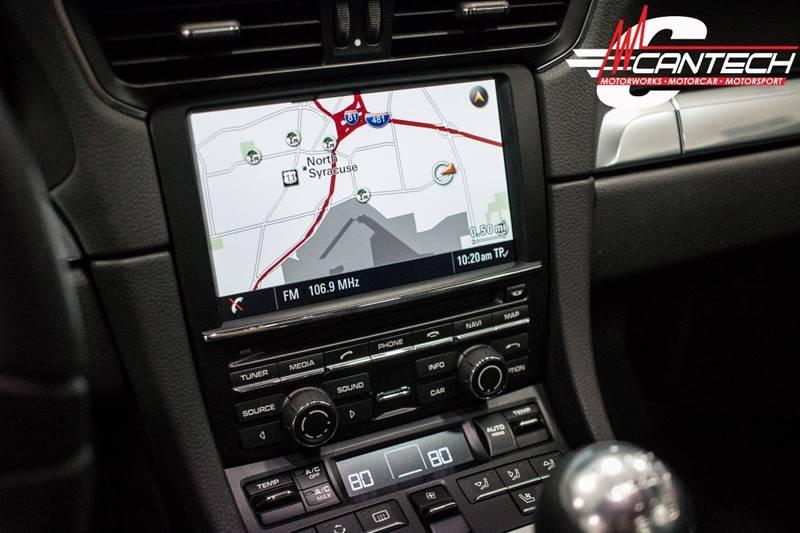 Cantech automotive: 2013 Porsche 911 3.4L H6 Coupe