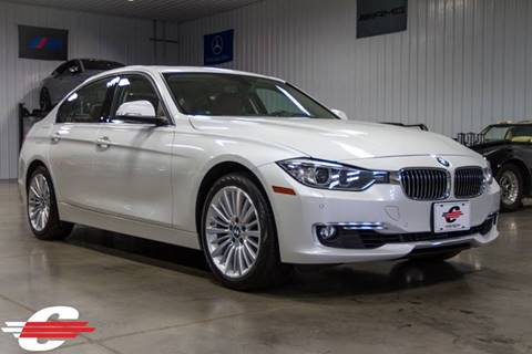 2015 BMW 3 Series for sale at Cantech Automotive in North Syracuse NY