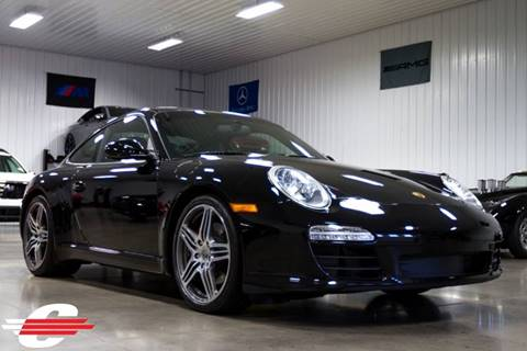 2009 Porsche 911 for sale at Cantech Automotive in North Syracuse NY