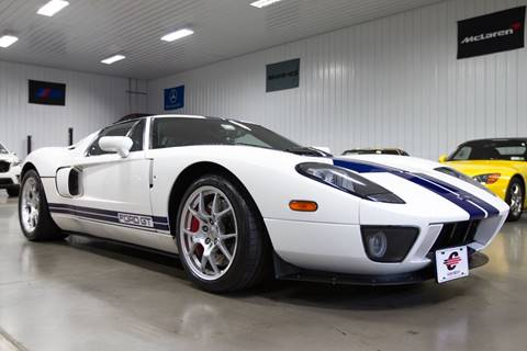 2006 Ford GT for sale at Cantech Automotive in North Syracuse NY