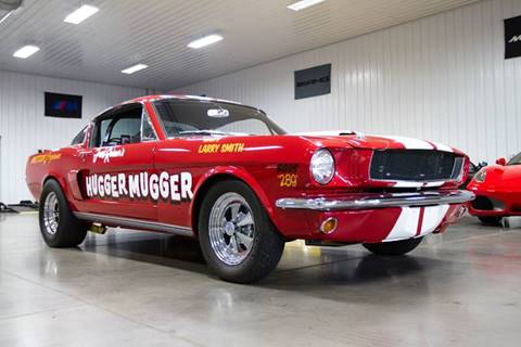 1965 Ford Mustang for sale at Cantech Automotive in North Syracuse NY