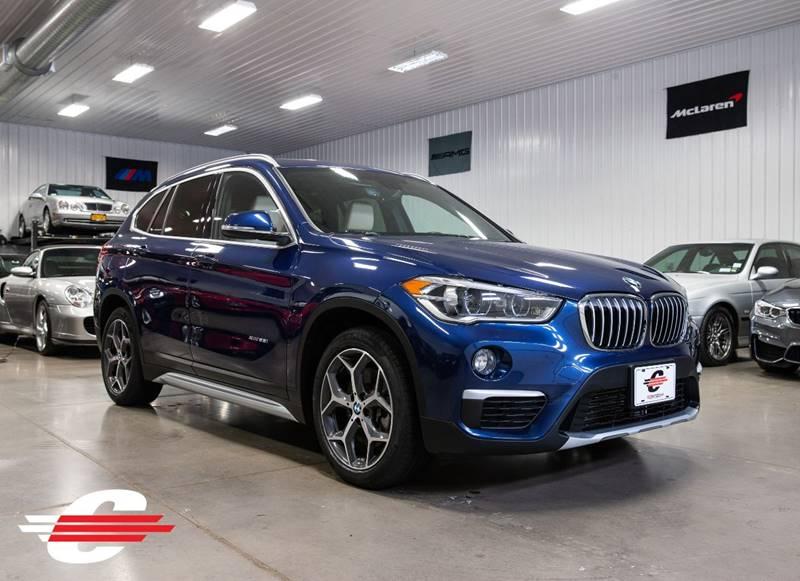 2016 BMW X1 xDrive28i AWD 4dr SUV