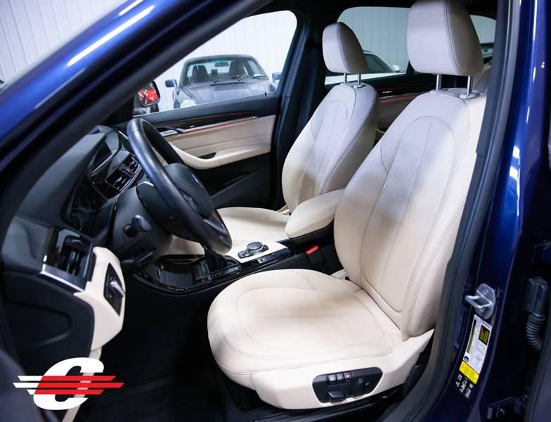Cantech automotive: 2016 BMW X1 2.0L I4 Turbocharger SUV