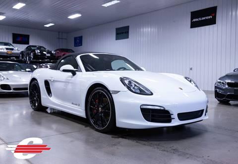 2013 Porsche Boxster for sale in North Syracuse, NY