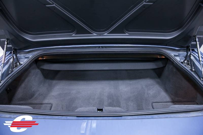 Cantech automotive: 2012 Chevrolet Corvette 6.2L V8 Convertible