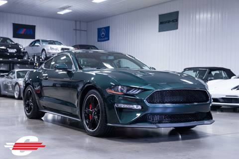 2019 Ford Mustang for sale in North Syracuse, NY